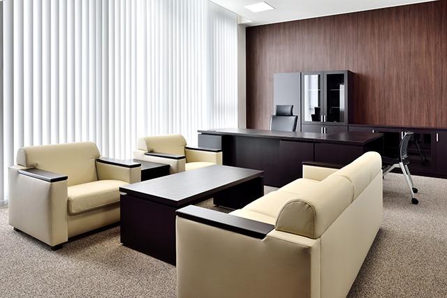 3階社長室