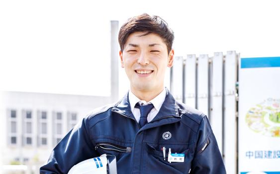 杉村 智行さん